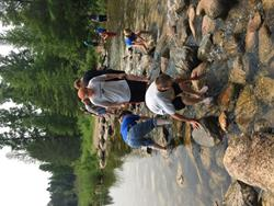 Click to view album: Middle School Camping Trip 2015