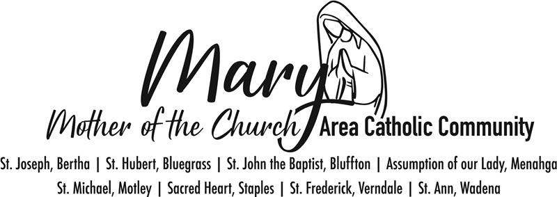 Catholic Parishes of St. Ann, St. John, & St. Joseph