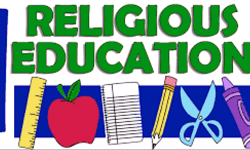 Religious Education: Remote Learning